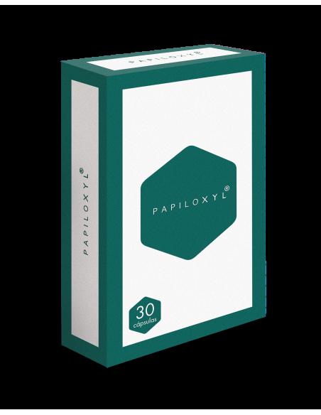 Papiloxyl 30 caps.